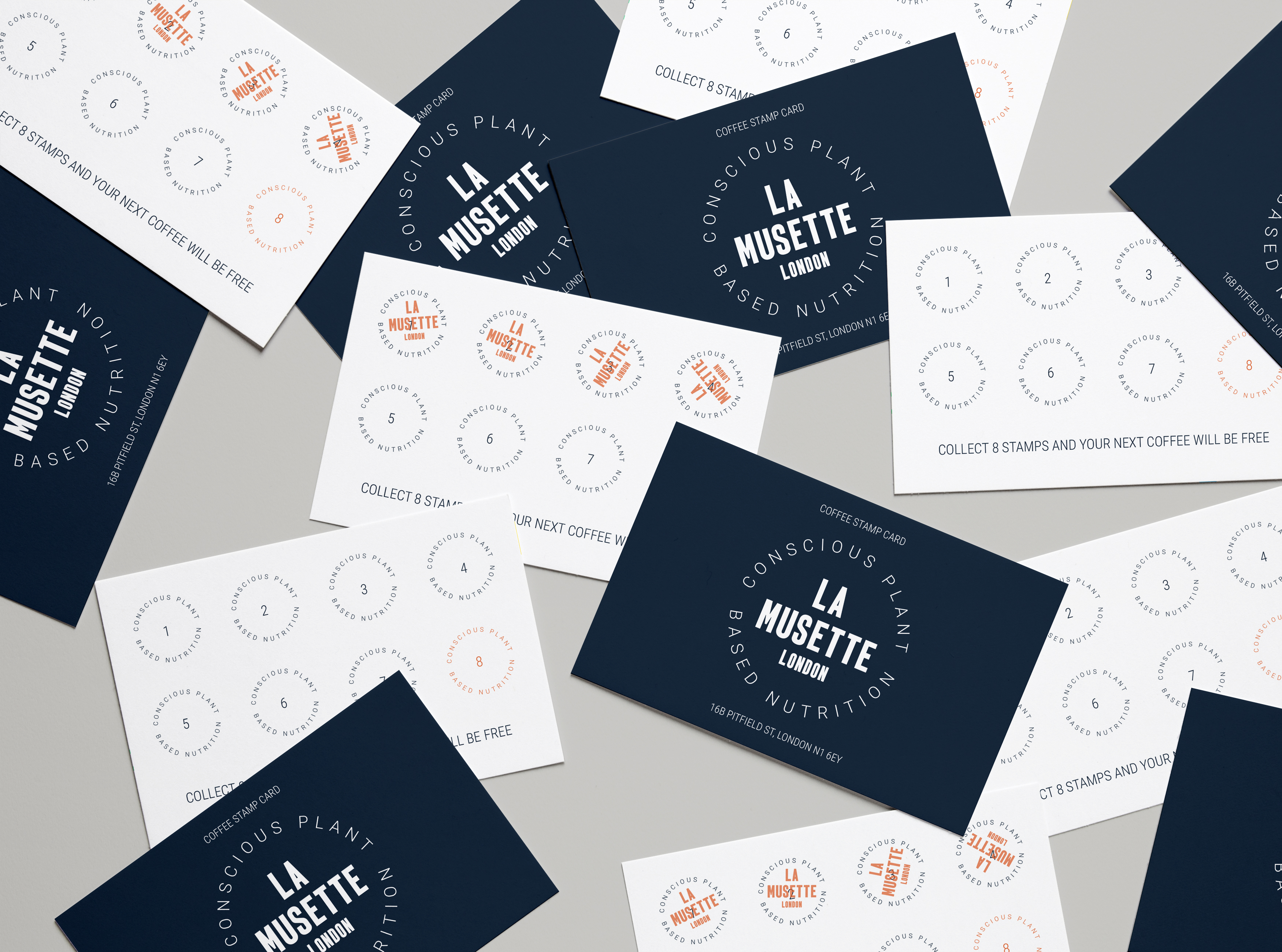 La_Musette_Coffee_Stamp_Cards