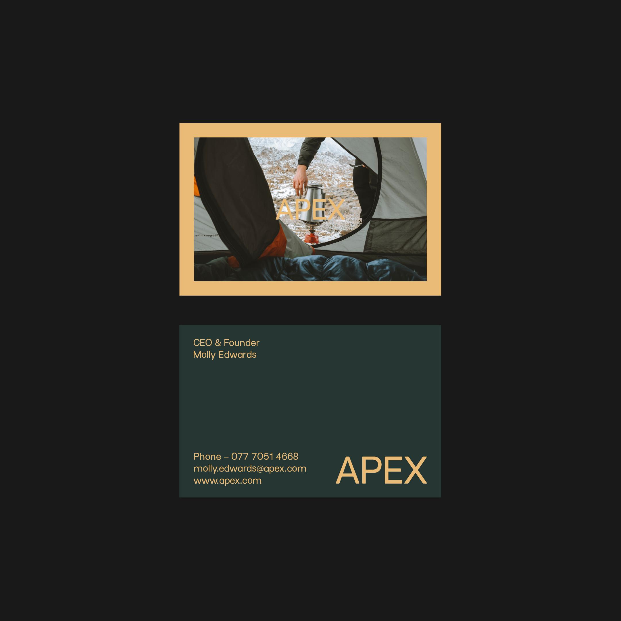 Apex-100